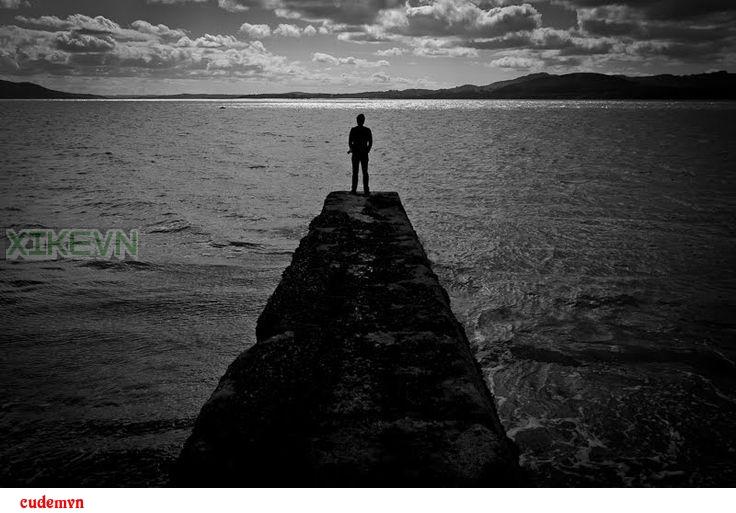 [Thơ tình] Nỗi buồn kẻ tình si
