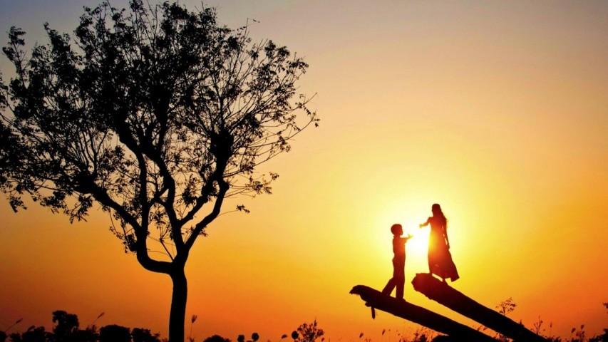 Những bức ảnh đẹp về Tình Yêu