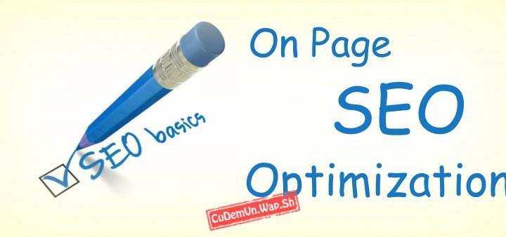 10 Kĩ năng giúp tối ưu SEO Onpage lên TOP Google