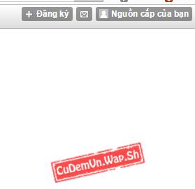 Code xoá nút đăng kí, đăng nhập, nguồn cấp mặc định của Wap Xtgem