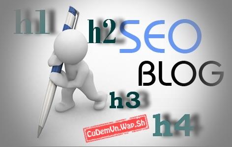 Hướng dẫn chi tiết tối ưu hoá các thẻ Heading, tối ưu SEO cho trang Web của bạn