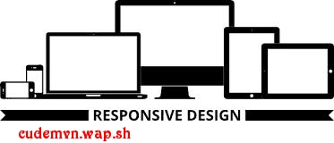 Responsive là gì? Tìm hiểu để quyết định thiết kế web responsive. Bạn đã tìm ra hướng đi đúng đắn?