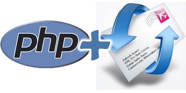 Share code Gửi mail dưới dạng HTML với hàm mail() trong PHP