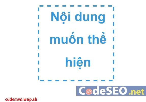 Share Code tạo Border xoay bằng CSS và HTML cực Đẹp