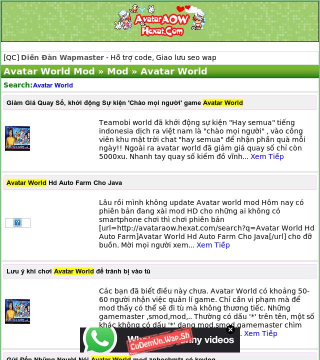 Share code Tìm kiếm bài viết cho Filelist VipTruyen không bai-viet