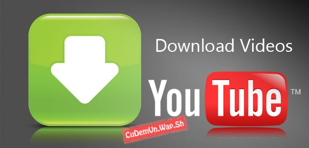 Share code XtRSS grab link tải video Youtube trên Wap Xtgem
