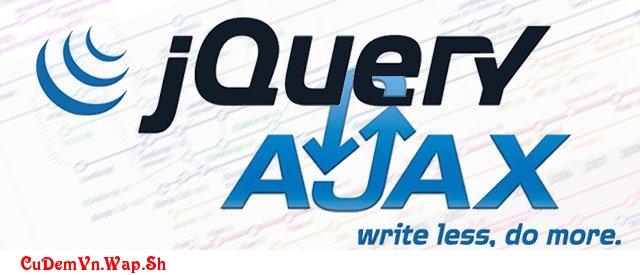 Tăng tốc website của bạn, nâng cao trải nghiệm người dùng với code load trang bằng jQuery