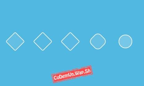 Tạo code hiệu ứng loading thay đổi khung hình cực chuẩn chỉ với các thuộc tính CSS3