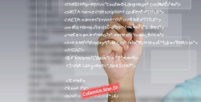 Text Ratio là gì? Tác dụng của nó trong SEO và cách tăng chỉ số Text Ratio