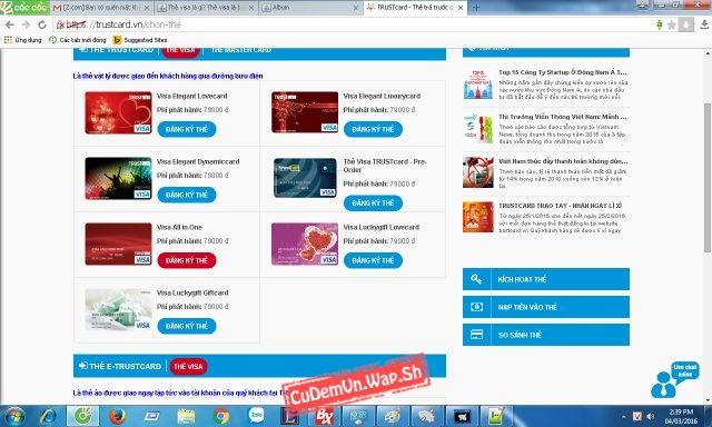 Thẻ VISA là gì? Các bước mua thẻ VISA online để xác minh tài khoản PAYPAL và thanh toán online